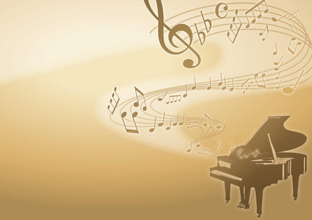 音楽教室のイメージ
